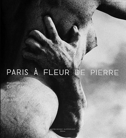 Paris à fleur de pierre web
