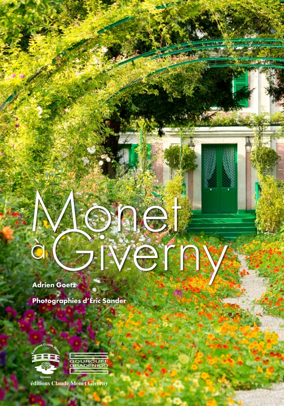 COUV GIVERNY good